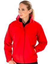 Womens Channel Jacket